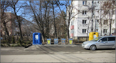 Photo: Str. Lianelor - 2017.02.22