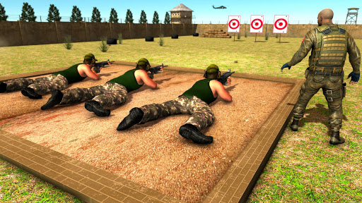 US Army Shooting School Game 1.3.3 screenshots 10