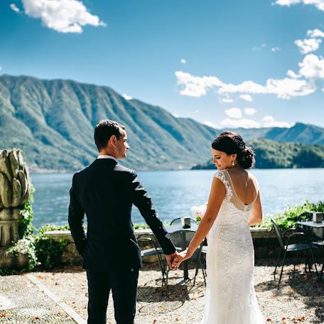 Wedding photographer Alex Suhomlyn (TwoHeartsPhoto). Photo of 12.01.2018