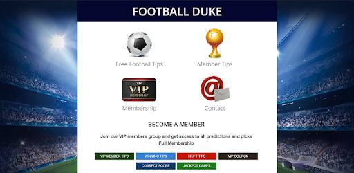 coupon football tips