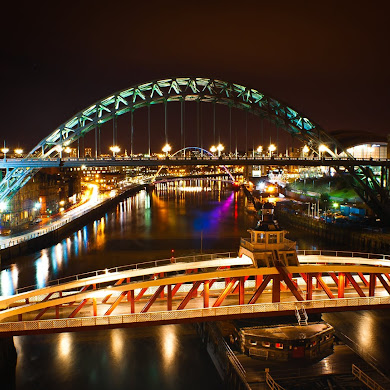 newcastle-city-view