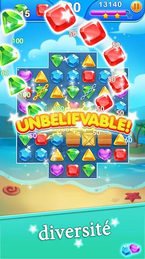 Télécharger Gratuit Jewel Blast Dragon - Match 3 Puzzle mod apk screenshots 5