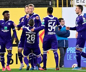 Nog steeds geen groen licht van volledige kern: Anderlecht roept spelers op solidair te zijn