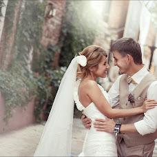 Wedding photographer Rauf Khayrullin (Roofy). Photo of 28.11.2014