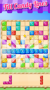 Block Puzzle Candy - náhled
