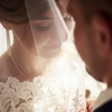 Wedding photographer Evgeniy Sagunov (evgeniysagunov). Photo of 22.08.2018