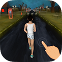 Tap Running Race - Multiplayer Game icon