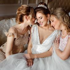 Wedding photographer Svetlana Carkova (tsarkovy). Photo of 17.03.2019