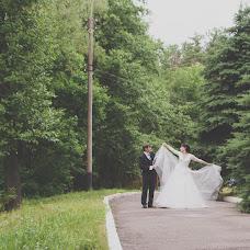 Wedding photographer Konstantin Khaku (xaku). Photo of 03.07.2014