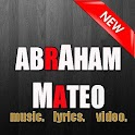 Abraham Mateo Musica + Letras icon