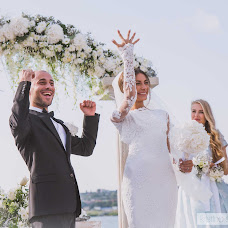 Wedding photographer Kristina Saakyan (KristinaSaakyan). Photo of 22.10.2014