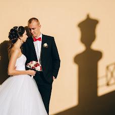 Wedding photographer Mikhail Novozhilov (MNPhotographer). Photo of 01.10.2016