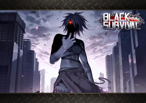 Black Survival 5.5.01 androidappsheaven.com 9