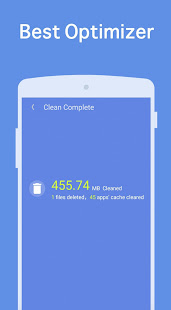 App Boost Clean APK for Windows Phone