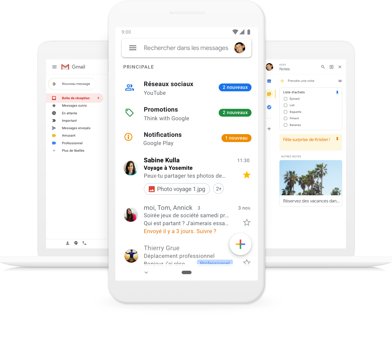 Site de rencontre gmail gratuit