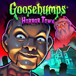 Goosebumps HorrorTown - The Scariest Monster City! 0.4.7 (285) (Arm64-v8a + Armeabi + Armeabi-v7a + x86)