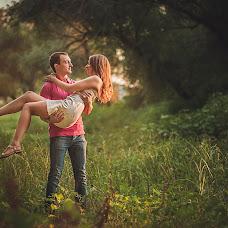 Wedding photographer Alena Foks (kytina76). Photo of 10.08.2015