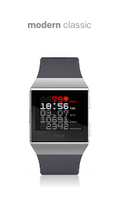 TTMM for Fitbit - náhled