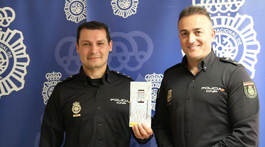 AlertCops, tecnología móvil para proteger nuestra seguridad
