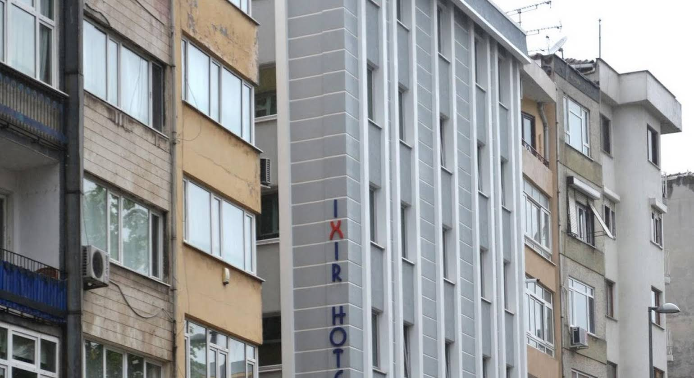 Ixir Hotel