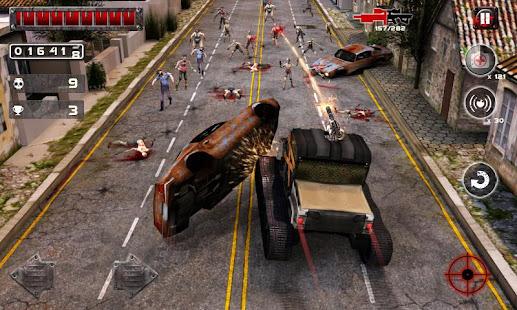 Zombie Squad 28