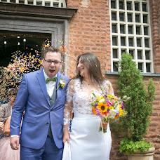 Wedding photographer Ivan Lambrev (lambrev). Photo of 19.07.2017