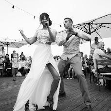 Wedding photographer Kristina Monmoransi (wishfilms). Photo of 17.10.2017