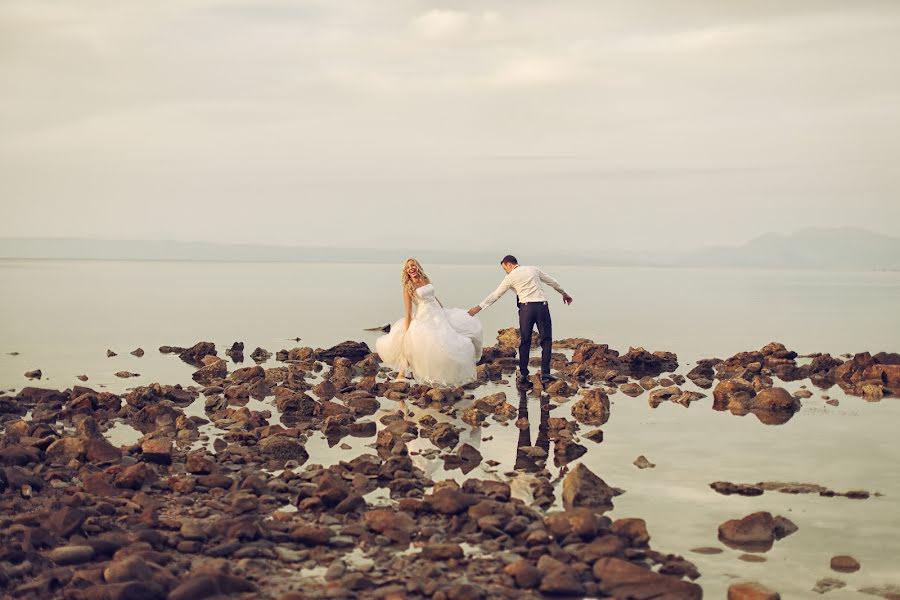 Wedding photographer Alban Negollari (negollari). Photo of 03.10.2014
