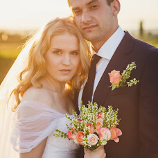 Wedding photographer Valeriya Barinova (splashphoto). Photo of 12.06.2016
