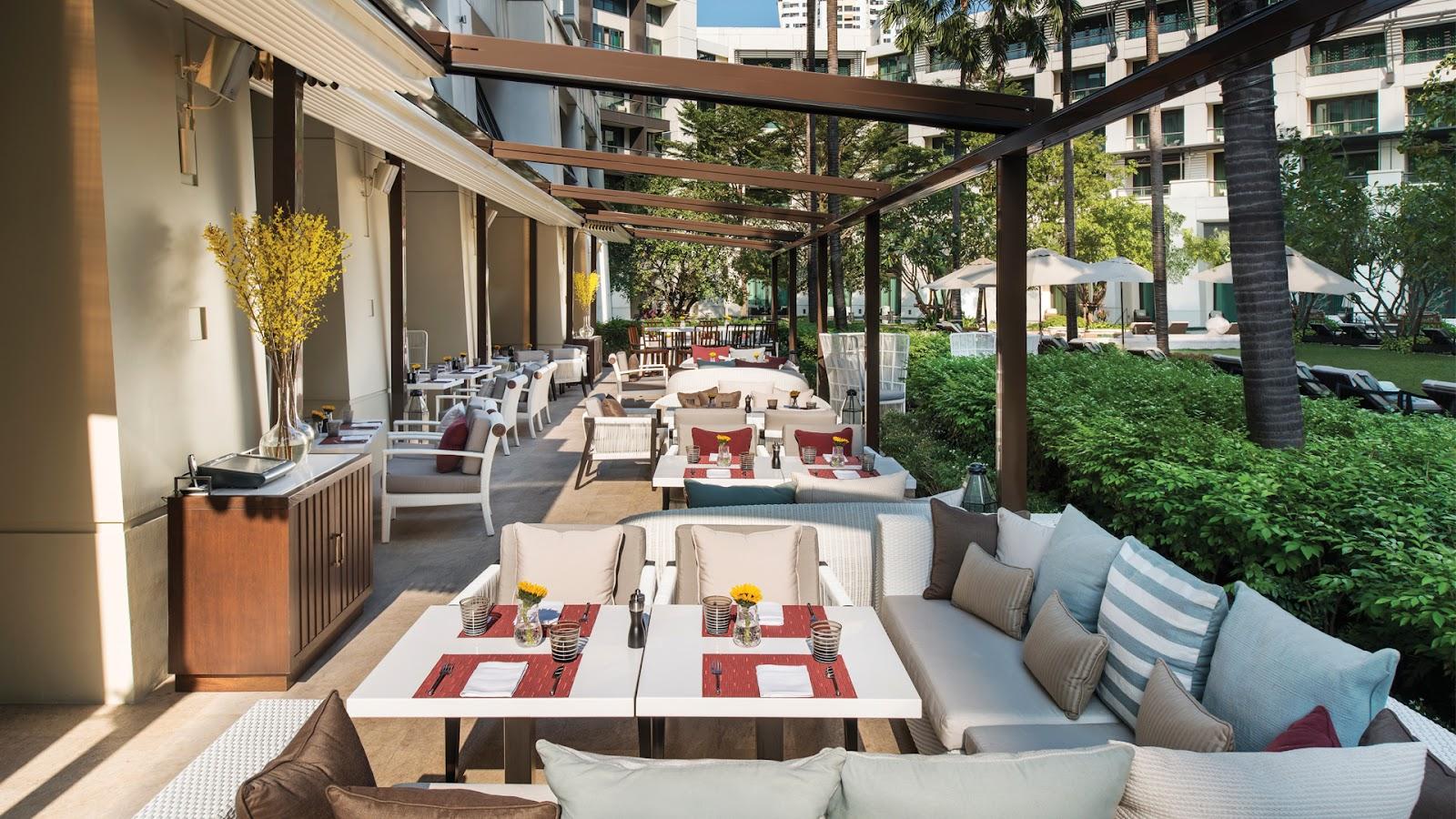 Image result for Siam Kempinski Hotel Bangkok