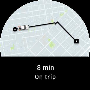 Uber 9