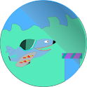 Runner Aircraft icon