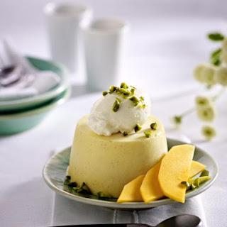 Vanilla Mango Creams