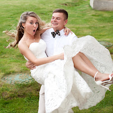 Wedding photographer Olga Bakhmeteva (OlgaFancy). Photo of 02.08.2017