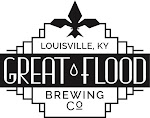 Logo for Great Flood Brewing Company