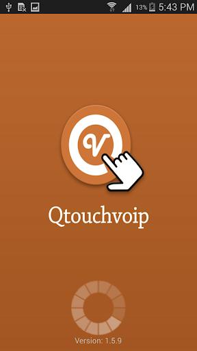 QTouch Plus