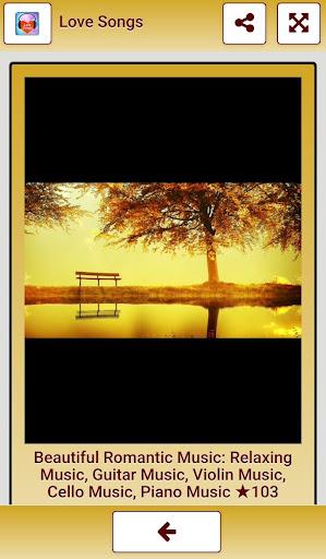 Love Songs 1.0.0 screenshots 9