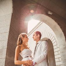 Wedding photographer Aleksey Ivanchenko (AlekseyIvanchen). Photo of 25.09.2015