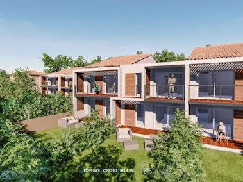 appartement à Beaumont-de-Pertuis (84)