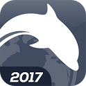 Dolphin Zero Incognito Browser - Private Browser icon