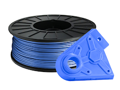 Pearl Blue PRO Series PLA Filament - 2.85mm (1kg)