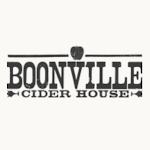 Boonville Cider House Bite Hard Apple Cider