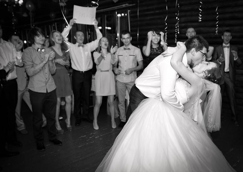 Свадебный фотограф Мария Гура (gyr4ik). Фотография от 02.09.2015