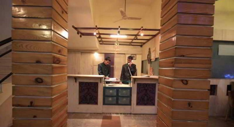 Vatika Inn