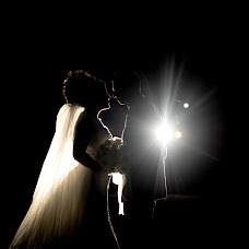 Wedding photographer Jorge Monoscopio (jorgemonoscopio). Photo of 25.01.2018