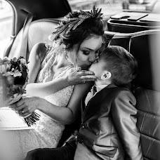 Wedding photographer Vlad Pahontu (vladPahontu). Photo of 28.10.2018