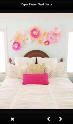Paper Flower Wall Decor Apk Apkpure Ai
