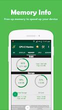CPU-Z Hardware Info screenshot thumbnail