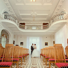 Wedding photographer Svetlana Anisimova (AnisS). Photo of 19.02.2014