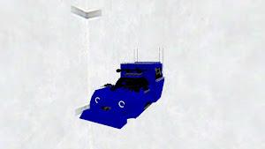 corvette tank